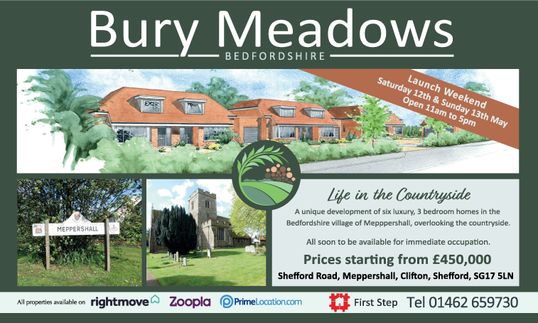 Bury Meadows