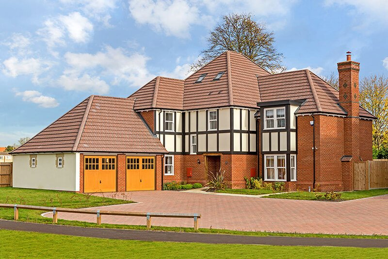 Ashbrook Development Hazel