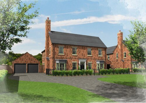 Plot 48 - The Oak