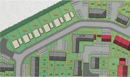 Soham Self Build Plots