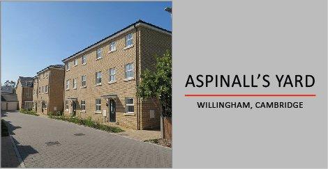 Aspinall's Yard, Cambs