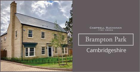 Brampton Park, Cambs