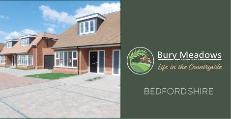 Bury Meadows, Bedfordshire